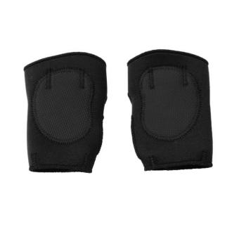 PROCARE PROTECT #1009B Weight Lifting Gloves 4mm Thick Neoprene, Unisex Pair (Black) - 4