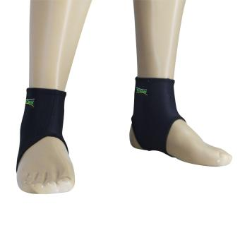 PROCARE PROTECT #8910 Ankle Support, Back Lock Type 4mm Neoprene,PAIR, SIZE-EXTRA LARGE