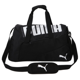 PUMA Fashion GYM Sport Duffel Bag - intl