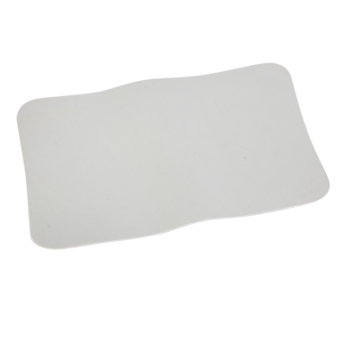 PVC Repair Patch for Inflatable Boats Rubber Dinghy Grey