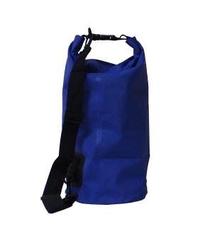 Rackley Waterproof Dry Bag 10L (Blue) - 3