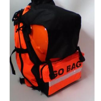Rescue 8 Survival Go Bag