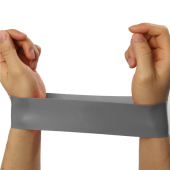 Resistance Elastic Band (Grey) - picture 2