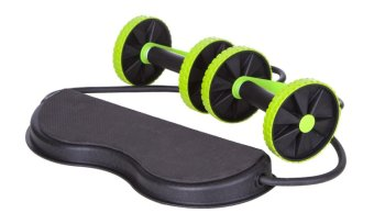 Revoflex Xtreme (Black/Light Green)
