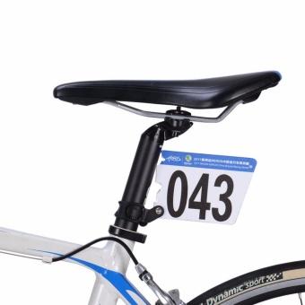 ROCKBROS Road Bike Triathlon Race Number Plate Mount Holder PlateHolder Bracket - intl - 2