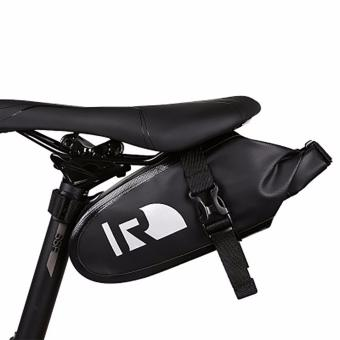 ROSWHEEL DRY Bicycle Cycling Bag Bike Panniers Full Waterproof Bicycle Accessories Rear Tail Saddle Bags for