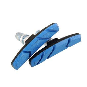 Rubber V Brake Blocks Pads Holder