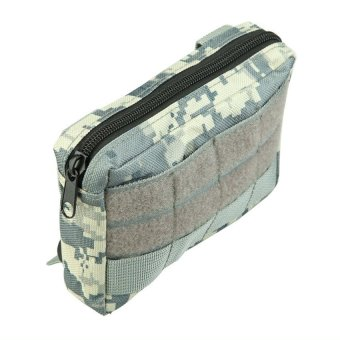 S & F ACU Color Outdoor Waist Pack/Multifunctional Sundries Bag/Oblong Tools Pack - INTL - picture 2