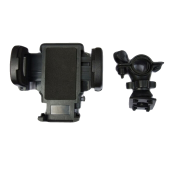 S & F Bike Handlebar Mount Holder for Mobile Phone GPS - Intl - picture 2