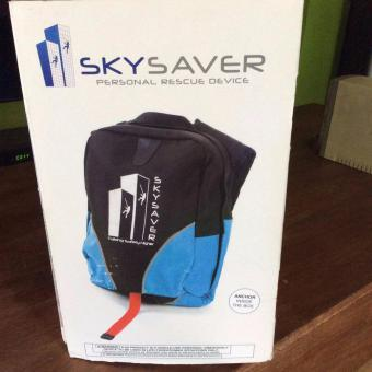 Skysaver Personal Rescue Device