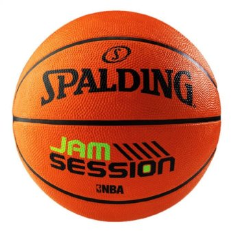 Spalding JAM SESSION BRICK Outdoor Basketball Size 7