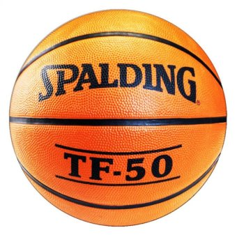 Spalding TF-50 Outdoor Basketball Size 7