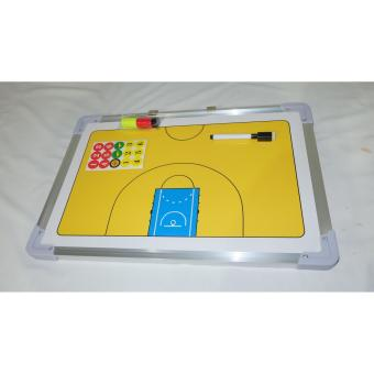 Sports in Style Basketball Coaching Board Big Price Philippines