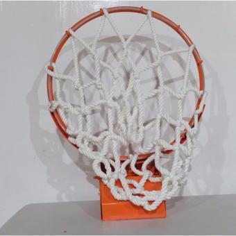 Sports In Style Basketball Hoops Heavy Duty Ring 18 Inch Standard - 4