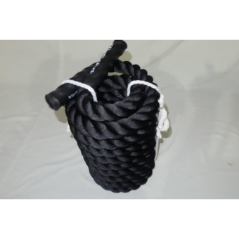 Sports in Style Battle Rope Size 1.5 x 30ft Price Philippines