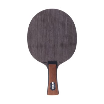 Stiga Offensive Classic-WRB Table Tennis Racket (Brown)