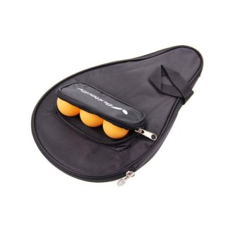 Table Tennis Cover Case bag - intl