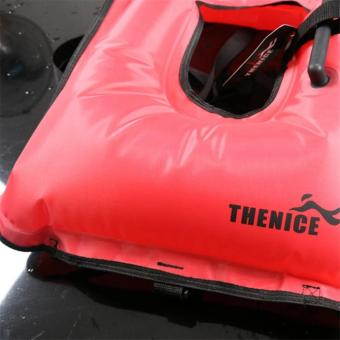 Thenice Unisex Outdoor High Quality Inflatable Life Vest & Jacket- For Adult BUY 1 TAKE 1 - 5