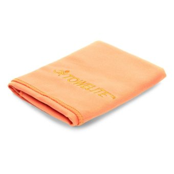 Towelite Hand Towel (Orange) Price Philippines