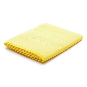 Towelite Sports Towel (Yellow)