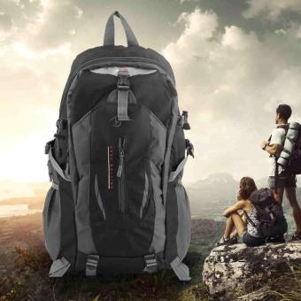 Travel Shoulders Bag Packs 40L Outdoor Climbing Backpack CampingHiking Bags - intl - 2