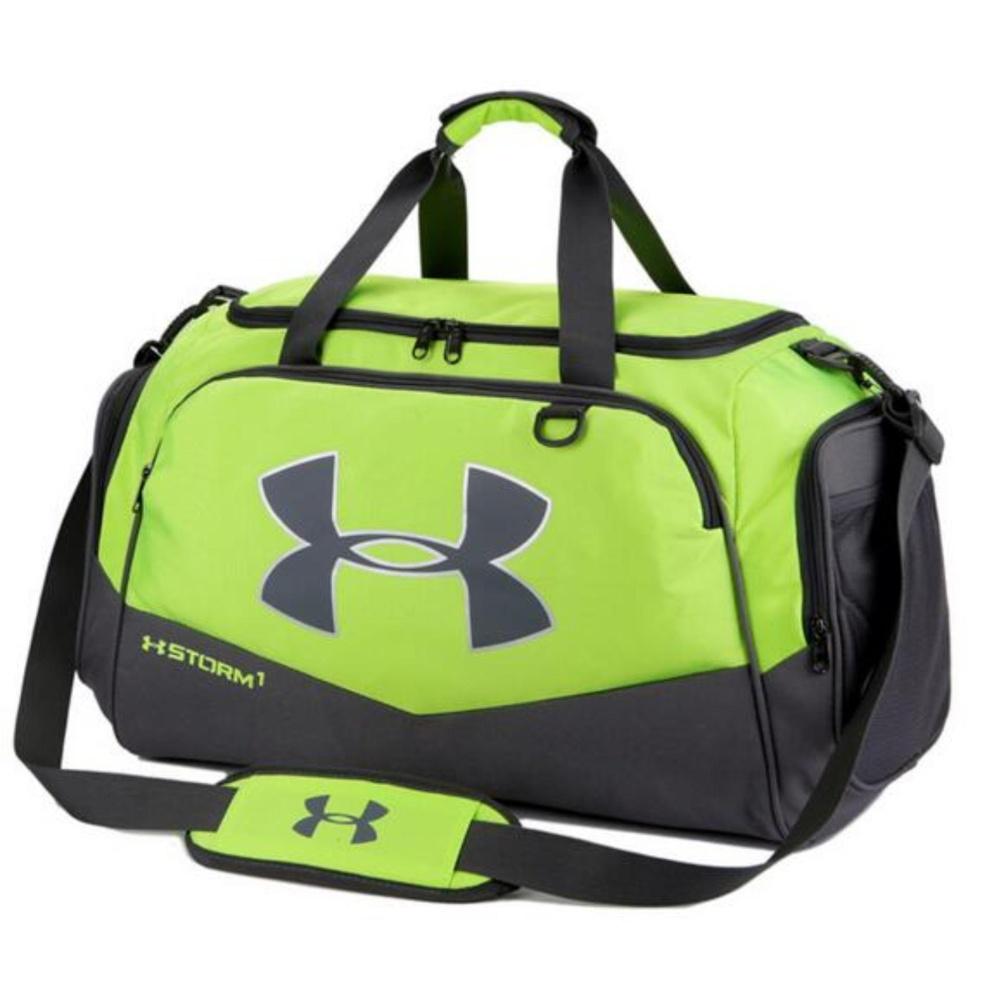 ... UA Under Armour Storm Undeniable II MD Sports Basketball trainingDuffle  Bag - intl ... 5405e9798a5bb