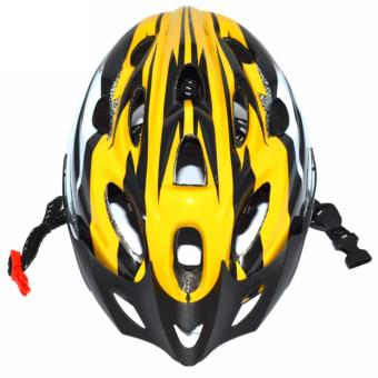 Ultralight Adjustable MTB Cycling Bicycle Helmet - 2