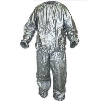 Unisex Sauna Suit for Men and Women Price Philippines