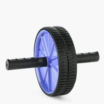 Watsons Ab Wheel (Purple)