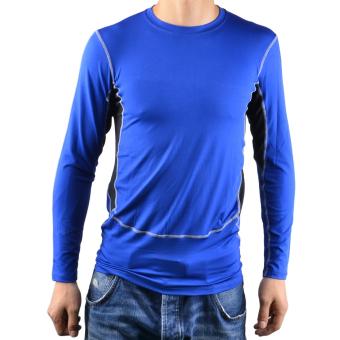 WHD 433835 Anti-sweat Long Sleeve Cycling Jersey Top