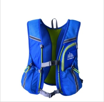 WWang AONIJIE Outdoors Running Cycling Hydration Packs Vest WaterBackpack - intl - 3