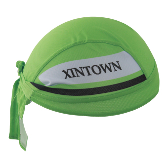 XINTOWN Men's Cycling Hat Outdoor Sports Polyester Mesh Fabric Green - picture 2