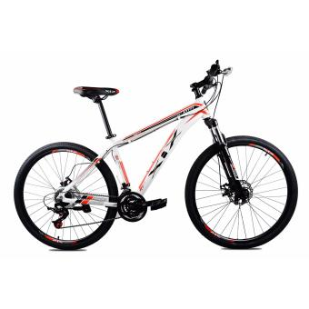 XiX XT-777 27.5 Alloy Mountain Bike White