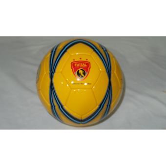 Xtreme Futsal Ball Number 4 Yellow - 2