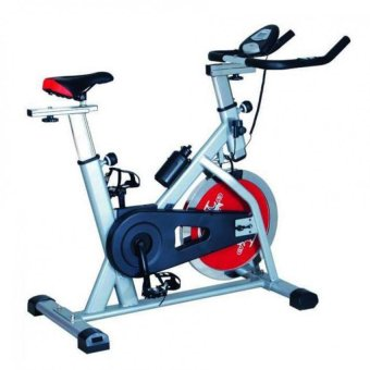 Xtreme Spinning Bike (Silver)