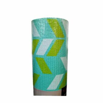 Yoga Mat 3mm Thick with Design - 3