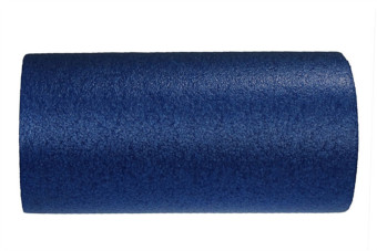 Yoga Pilates Fitness Foam Roller Massage column Exercise Sport Blue - picture 3