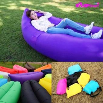 ZMB Inflatable Sofa Bed - 4