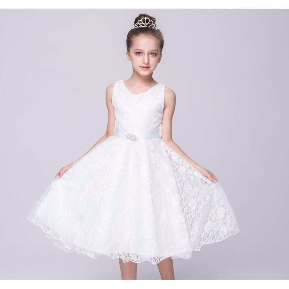 Philippines 2 12 years old pageant flower girl dress kids birthday 2 12 years old pageant flower girl dress kids birthday weddingbridesmaid gown formal dresses izmirmasajfo