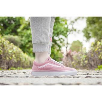 2017 New Fashion Vans Unisex Old Skool Skate Shoe - intl - 2