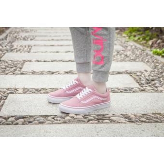 2017 New Fashion Vans Unisex Old Skool Skate Shoe - intl - 3