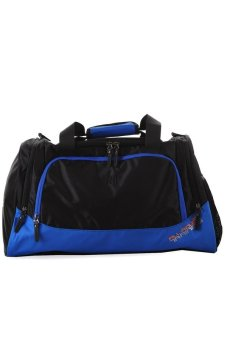 361 Degrees Large Travel Bag (Blue) - picture 2