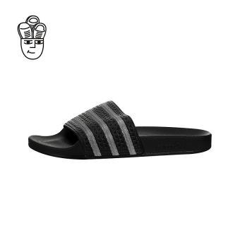 Adidas Adilette Sandals Core Black / Grey by9909 -SH - 3