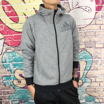 Shopping Adidas ak0706 New style hooded sports casual jacket men's Top in Philippines