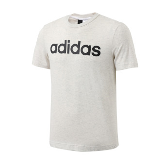 Adidas br4067 men's short sleeved t-shirt New style sports clothes