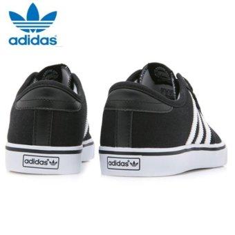Adidas Originals Unisex Skateboarding Seeley Sneakers F37427 Black/White - intl - 4