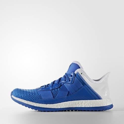 Impartial Price Adidas Kanadla 5 Lwather M Running Shoes Black Mens Blue