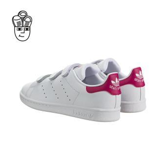 Adidas Stan Smith Retro Tennis Shoes Big Kids Cg3619 Sh