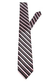 Aktive NT-21 Necktie Printed Stripes
