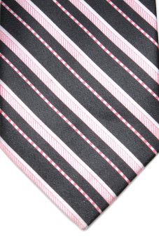 Aktive NT-21 Necktie Printed Stripes - picture 2